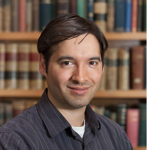 Ruben Dagda, PhD