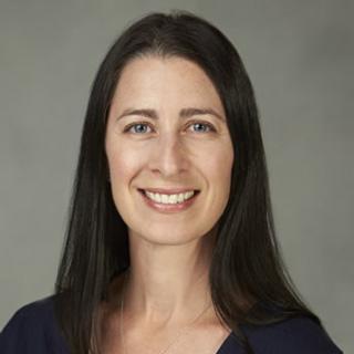 Gwen Marchand, PhD