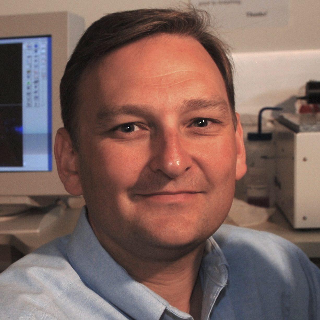 Eric Prossnitz, PhD