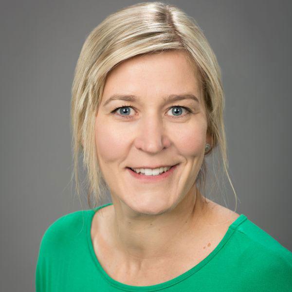 Juli Petereit, PhD