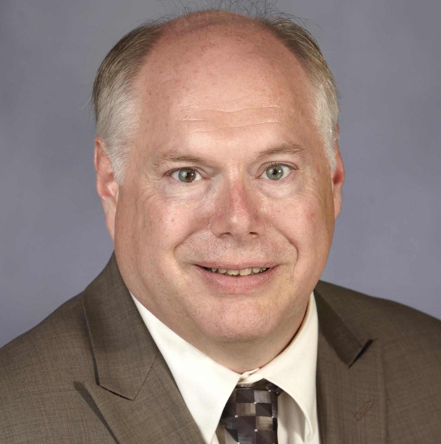 Carl Reiber, PhD